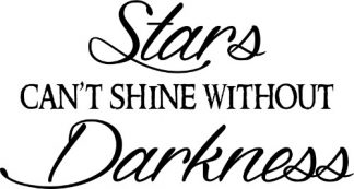 Stars ~ Motivational Wall Decals