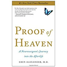Proof of Heaven Christian Book